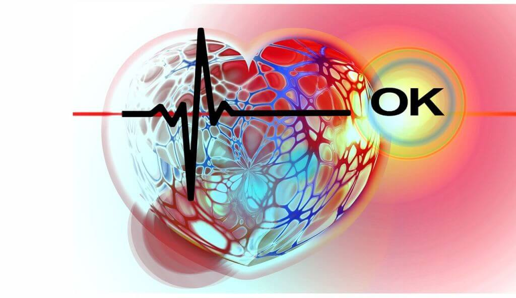 Diagnóstico. Exemplo. frequencia-cardiaca-coracao